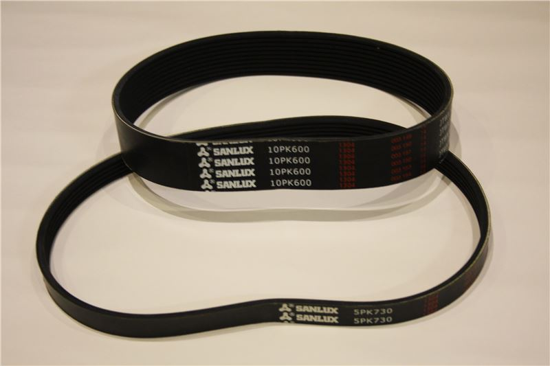 Order a Drive Belts forward and reverse for TP700 Tiller 10PK600 and 5PK730