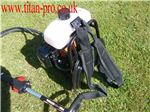 Brushcutter Backpack