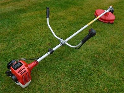 Petrol Brushcutter Strimmer - TP260 from Titan Pro