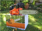 Top Handle Petrol Chainsaw 12