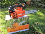 Top Handle Chainsaw 12