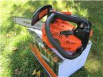 Top Handle Petrol Chainsaw