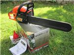 Petrol Chain saw 18