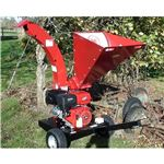 Conifer Chipper by Titan Pro