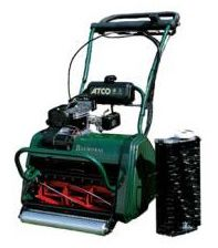 ATCO Balmoral 14SK Cylinder Lawn Mower