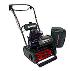Qualcast Classic 43SK Cylinder Mower