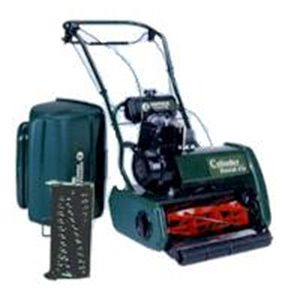 Order a Suffolk Punch P14SK Cylinder Mower (incl free scarifying cassette)