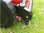 Push Cylinder Mower Height Adjustment -Titan Pro