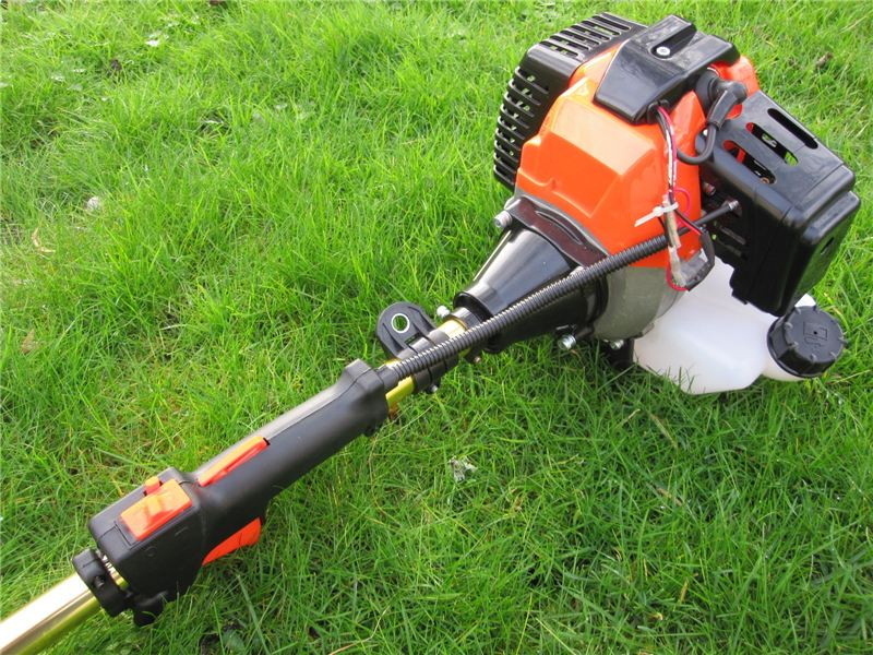 Order a Titan Pro Extended hedge Trimmer Multi Tool Motor