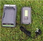Battery & Charger For Lithium Tools