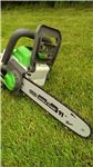 Battery Chainsaw 36 volt
