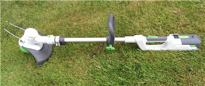 Lithium Ion Cordless Grass Trimmer