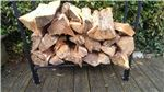 Store your logs ready for winter