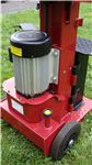 Log splitter electric