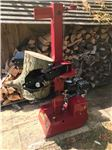 196cc, 6.5HP Titan Pro Log splitter engine