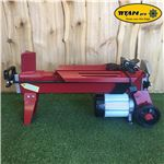 Titan Electric Log Splitter