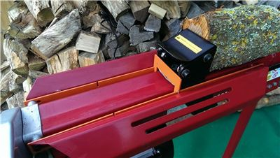 Log Splitter Ram Stop Kit