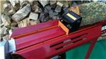 Electric Log Splitter Ram Stop