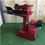Log Splitter 8 Ton