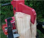 Log Splitter 10 Ton Petrol
