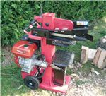 Log Splitter 10 Ton