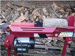 log Splitter Ram Stop