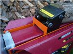 Log Splitter 7 Ton Ram Stop Kit