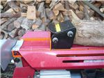 Log Splitter Titan Ram Stop Kit