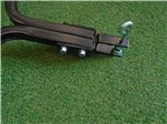 Towable Garden Earth Roller