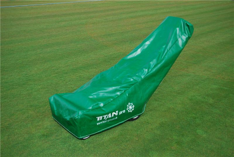 Order a Cover for Titan Pro Mower