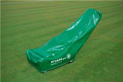 Waterproof Cover - Lawnmower - SPECIAL OFFER WHEN PURCHASED WITH A LAWNMOWER!