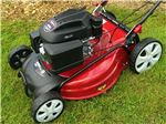 21 Inch 6.5HP Lawnmower