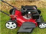 21 Inch Self Propelled Lawnmower