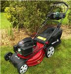 20 Inch Lawnmower