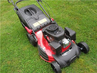 Titan Petrol  Lawnmower 20