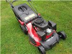 Order a The New Titan-Pro,Self Propelled Petrol Lawnmower with a 20