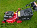 Lawnmower 3 in 1