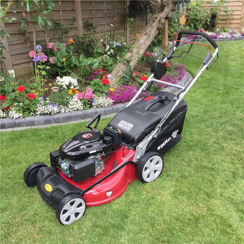 """Grass Collection Bag for 21/"""" Rotary LawnmowerLawnmower Spares"""