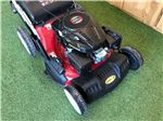Petrol Powered Mower