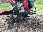 Rotavator for Allotment