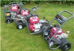 Pressure Washer 13hp Petrol